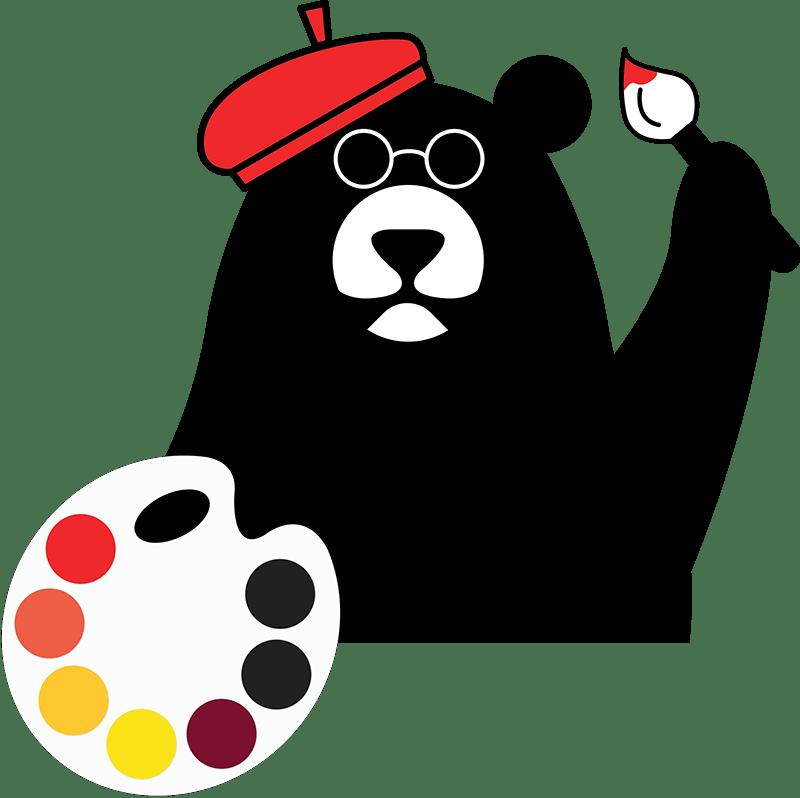 hey bear,hey bear creative,websites,web design,web development,branding,divi,white label design,white label divi partner,affordable divi website,affordable website for small business